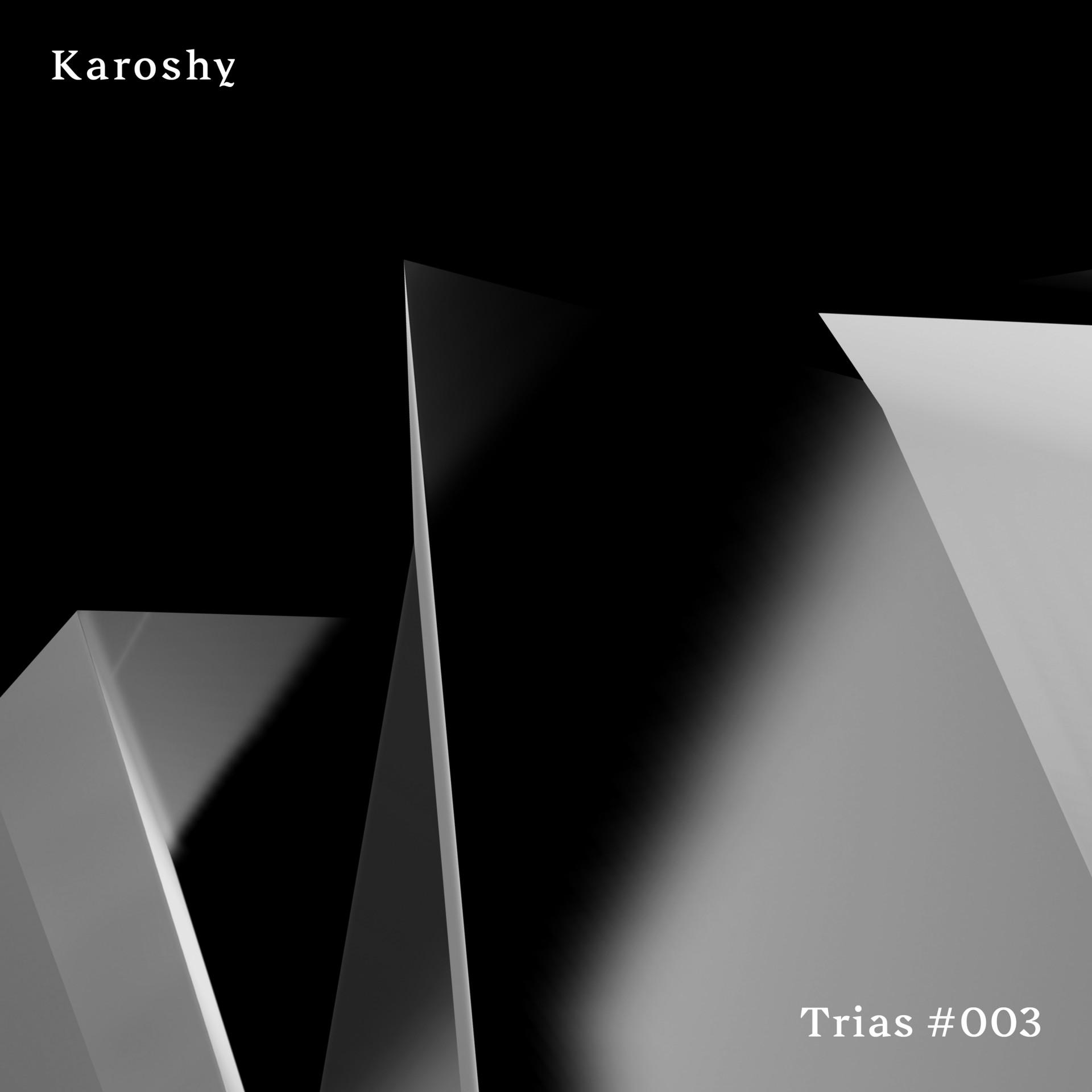 Trias Records #003