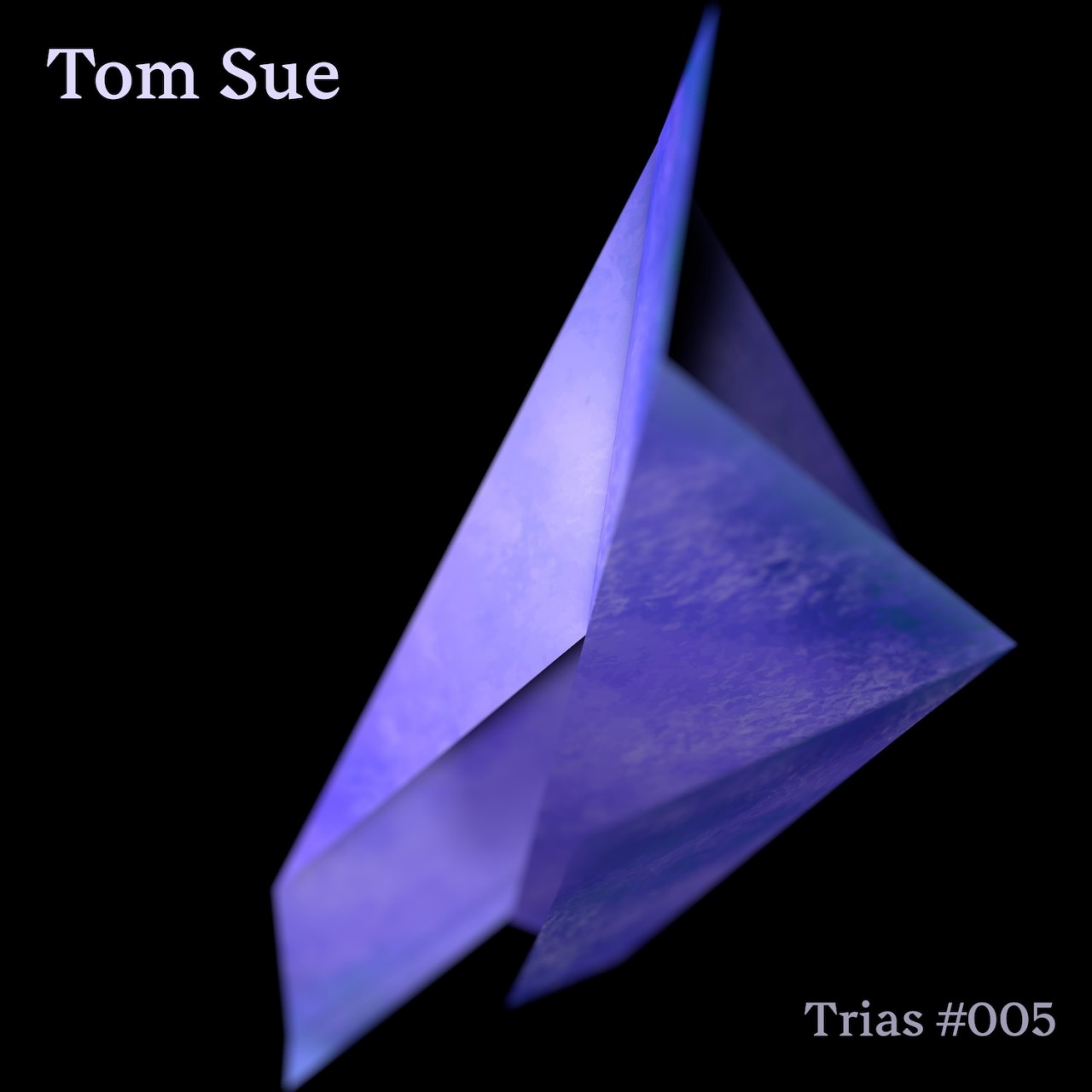 Trias Records #005